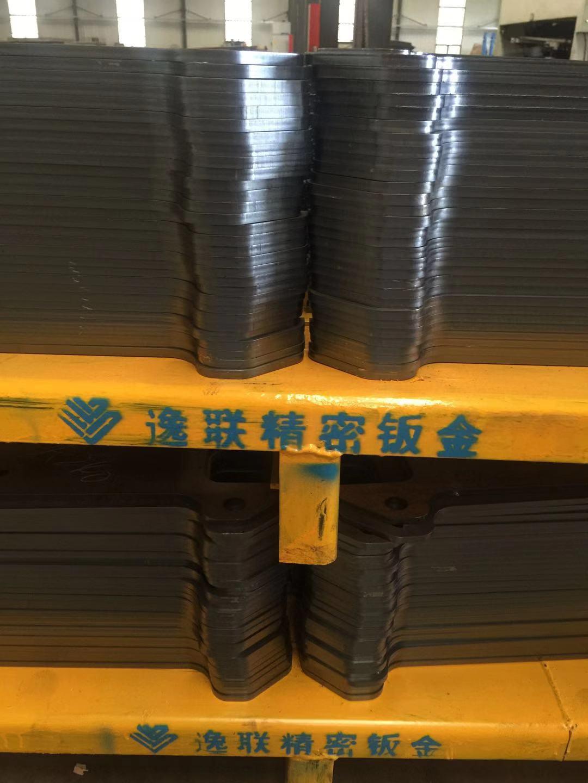 激光切割碳钢