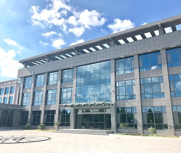 钣金加工工艺流程办公楼