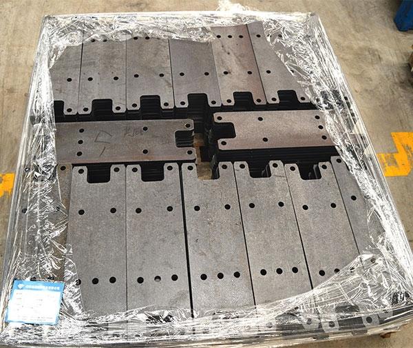 碳钢激光切割