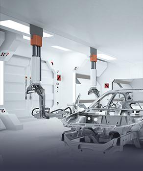 新能源汽车件系列